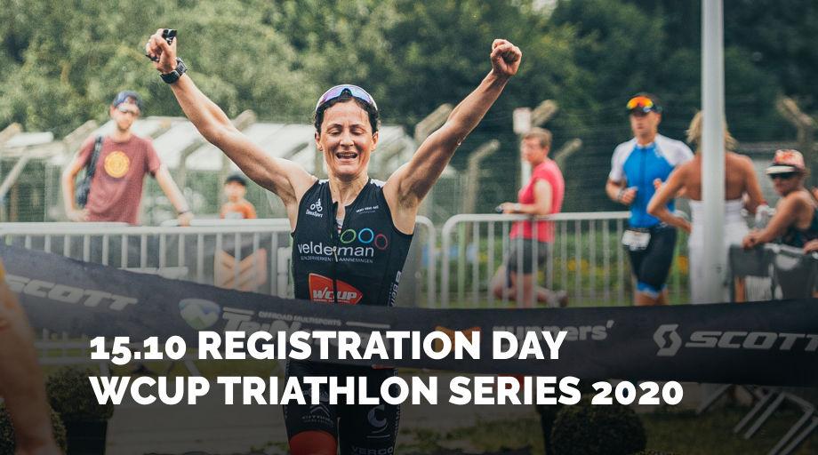 WCUP Triathlon series